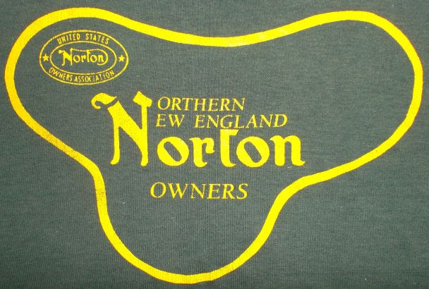 Northern New England Norton Owners